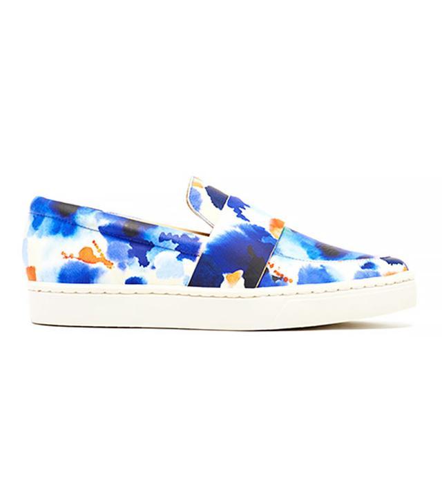 Loeffler Randall Irini Slip-On Sneakers