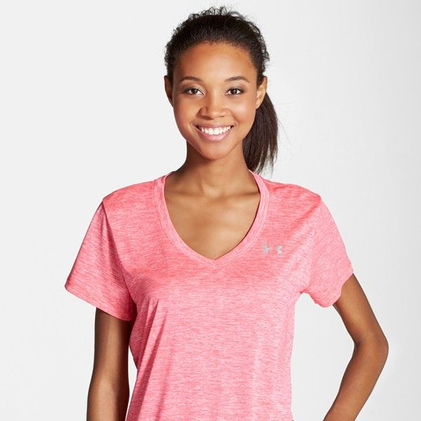 Under Armour Twisted Tech Tee
