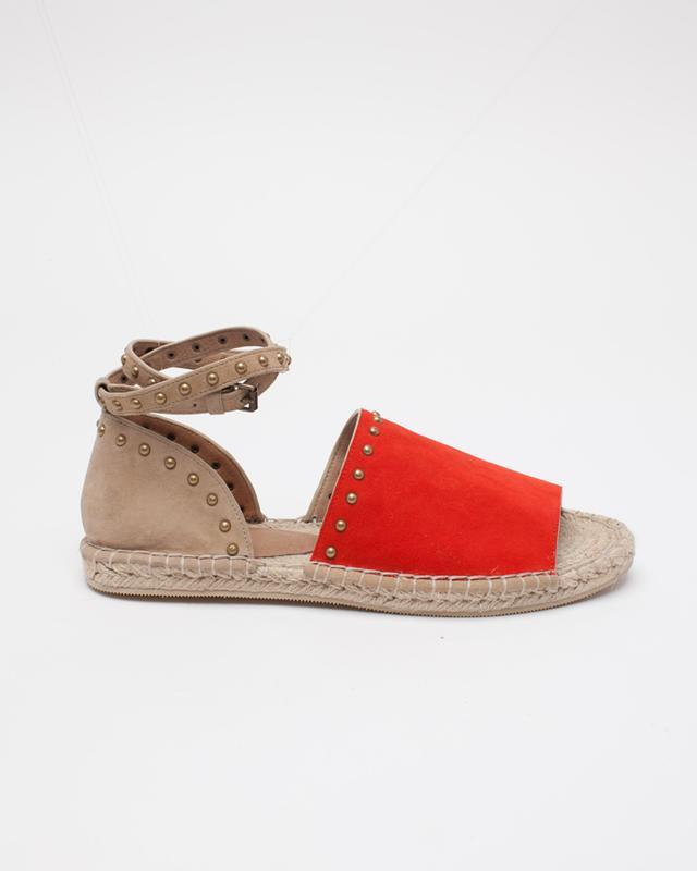 RAYE Deb Espadrille Sandals