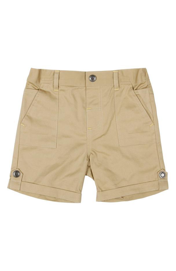 Kardashian Kids Chino Shorts