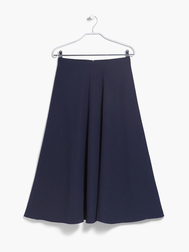 Mango Flowy Skirt