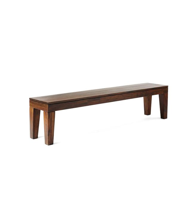 West Elm Carroll Bench