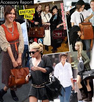 Briefcase Bags