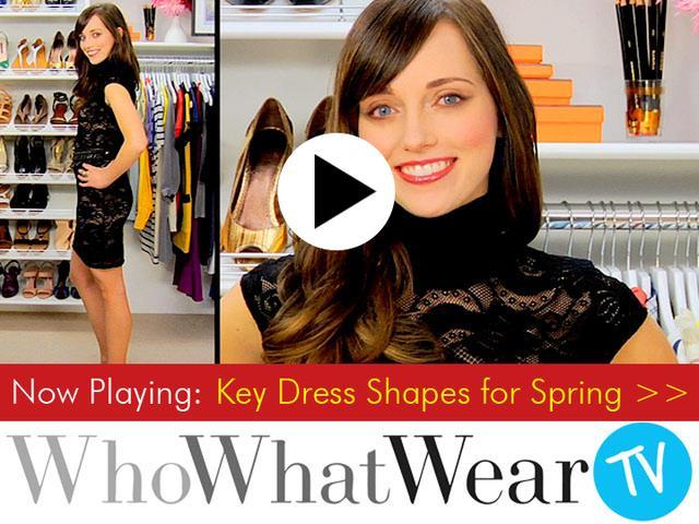 Key Spring Dresses
