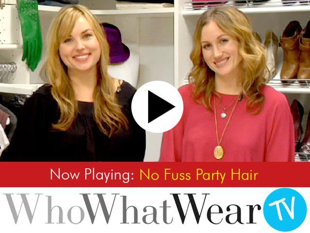 No Fuss Hair