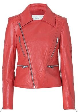 Twenty8Twelve  Leather Ottilie Jacket
