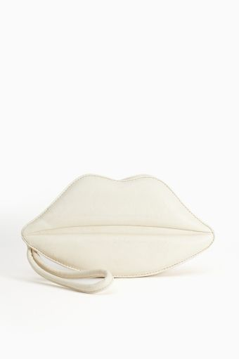 Nasty Gal  Read My Lips Wristlet