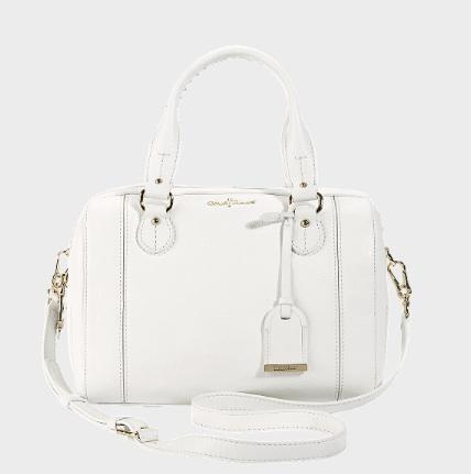Cole Haan  Linley Barrel Bag