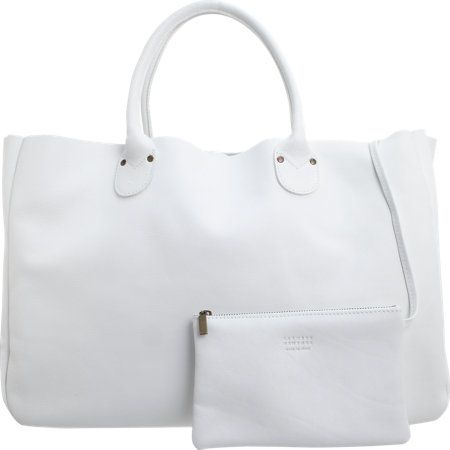 Barneys New York  Classic East/West Tote