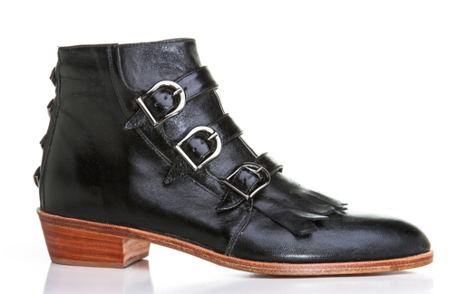 Modern Vibe Jett Classic Boots