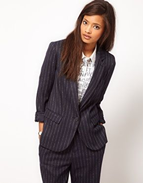 ASOS  Super Soft Blazer