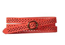 Gap Lasercut Belt