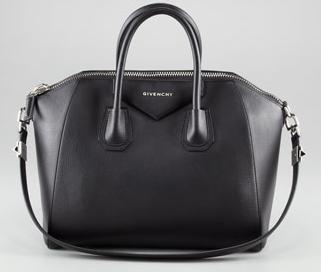 Givenchy Antigona Satchel Bag