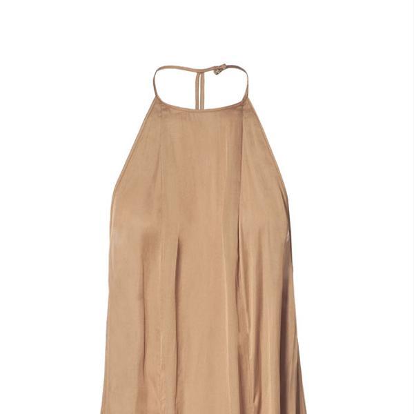 Zara  Long Dress with Pockets