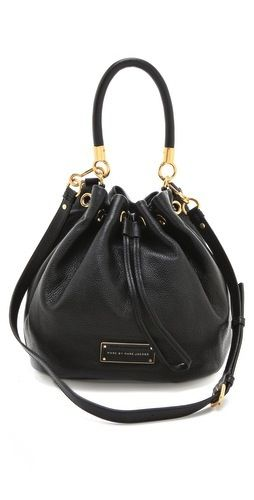 Marc by Marc Jacobs Marc by Marc Jacobs Too Hot To Handle Drawstring Bag