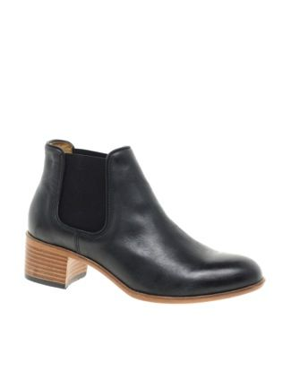 H by Hudson H by Hudson Bronte Ankle Boots