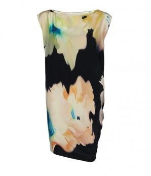 AllSaints AllSaints Blossom Tank Dress