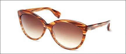 Dita Legends  Jacquard Sunglasses