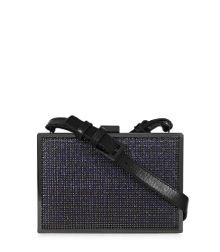 Reiss  Reiss Filippa Chain Mail Box Clutch