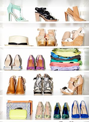 All The Tools You Need to Organize Your Closet