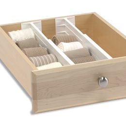 The Container Store Dream Drawer Organisers