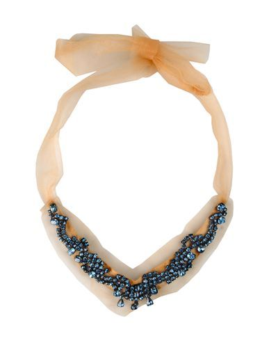Vera Wang Spring Summer Necklace