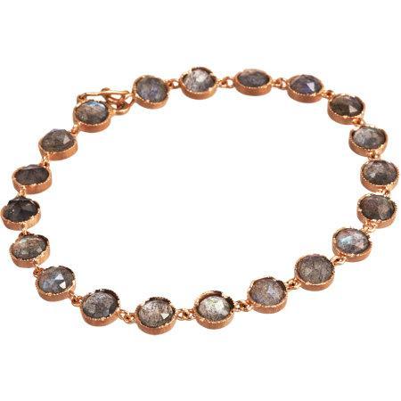 Irene Neuwrith Labradorite Bracelet