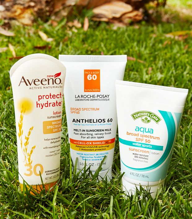 What's Your SPF?
