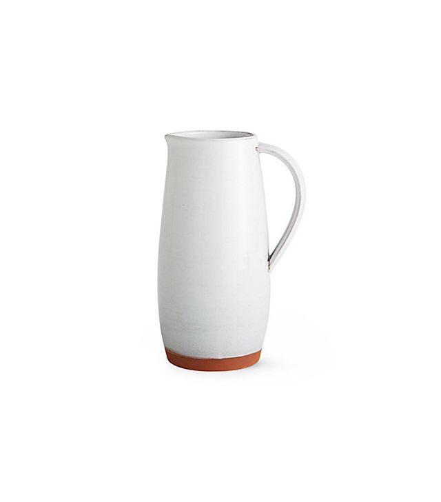 8 pretty pitchers for year round entertaining mydomaine - Bobble water pitcher ...