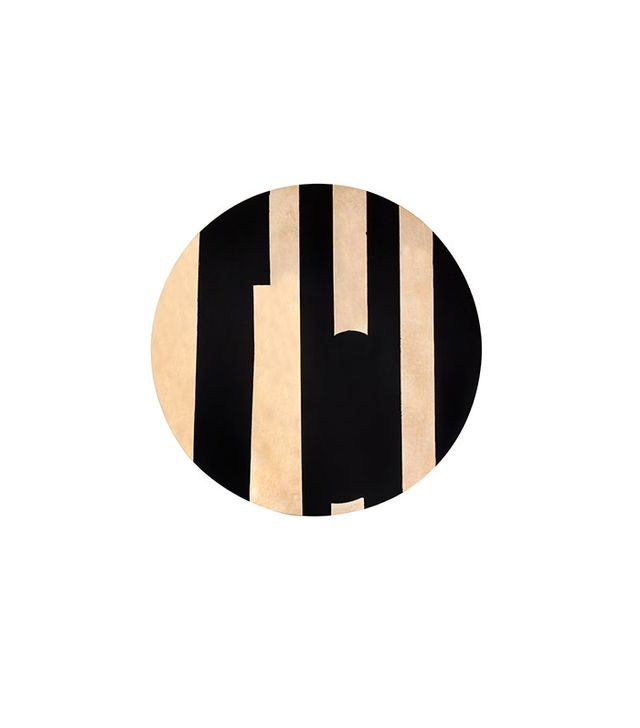 Osanna Visconti di Modrone Brass Centerpiece