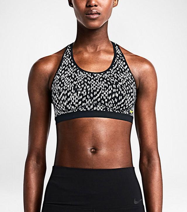 Nike Pro Fierce Lux Dot Bra