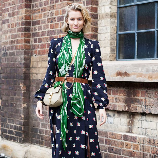 17 Cute Street Style Outfit Ideas From Australia Fashion Week