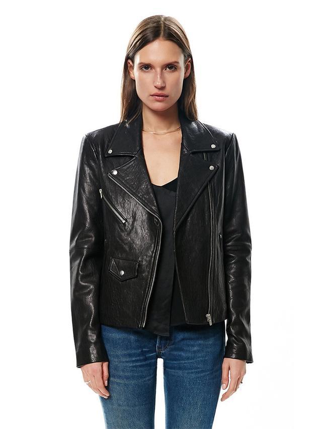 Veda Lazer Classic Jacket
