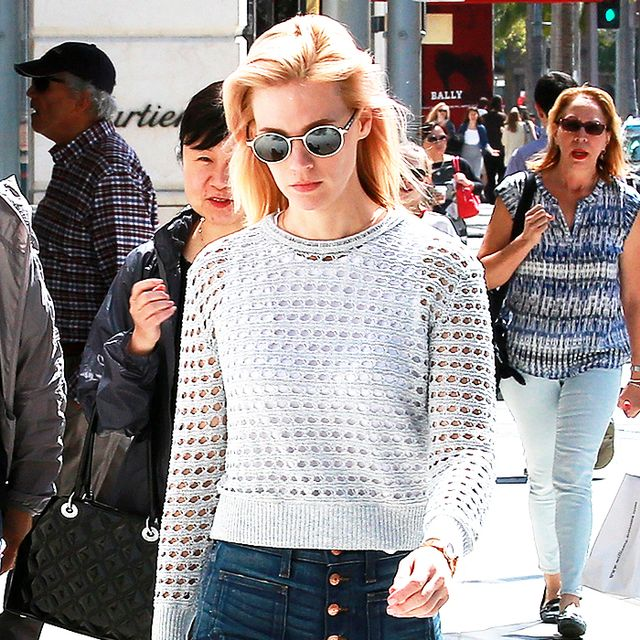 Will This Sunglasses Brand Replace Your Ray-Bans? 7 Celebs Who Made the Switch
