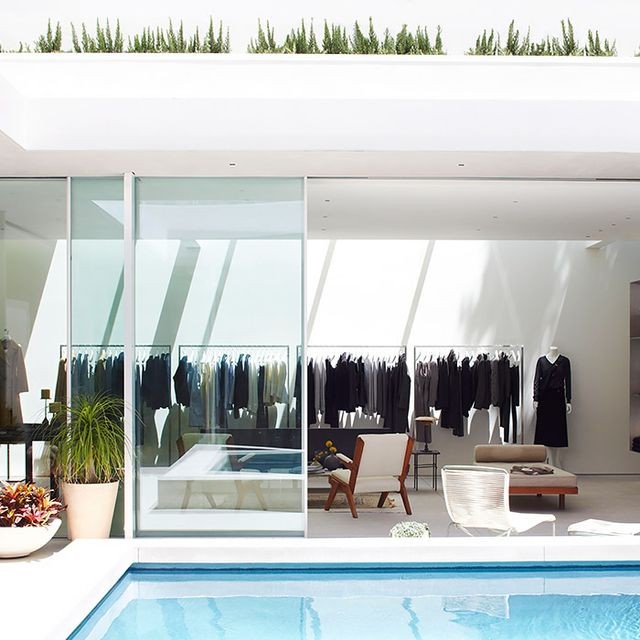 From Kyoto to L.A., 14 Totally Stunning Retail Destinations