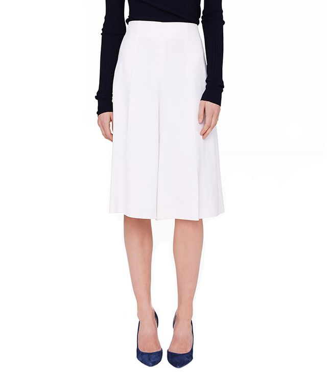 Club Monaco Edu Culotte