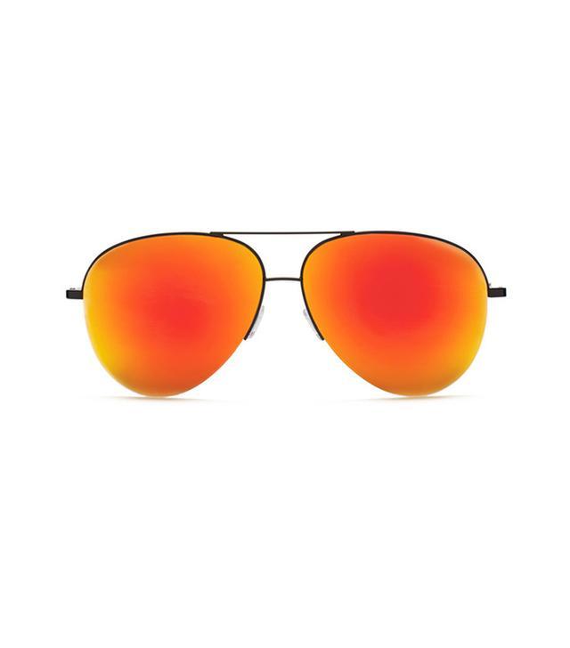 Victoria Beckham Classic Victoria Sunset Sunglasses