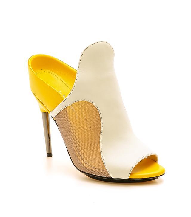 3.1 Philip Lim Aria High Heel Mules