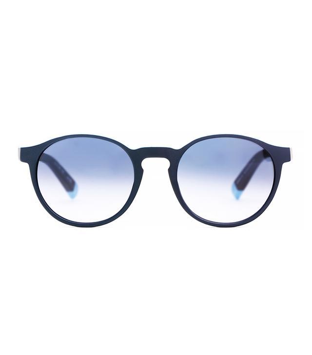 Etnia Barcelona Pt Af280-Std Blsk Sunglasses