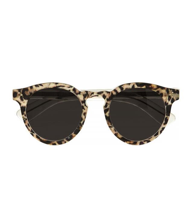 Illesteva II Sunglasses in Safari 100% UV Unisex