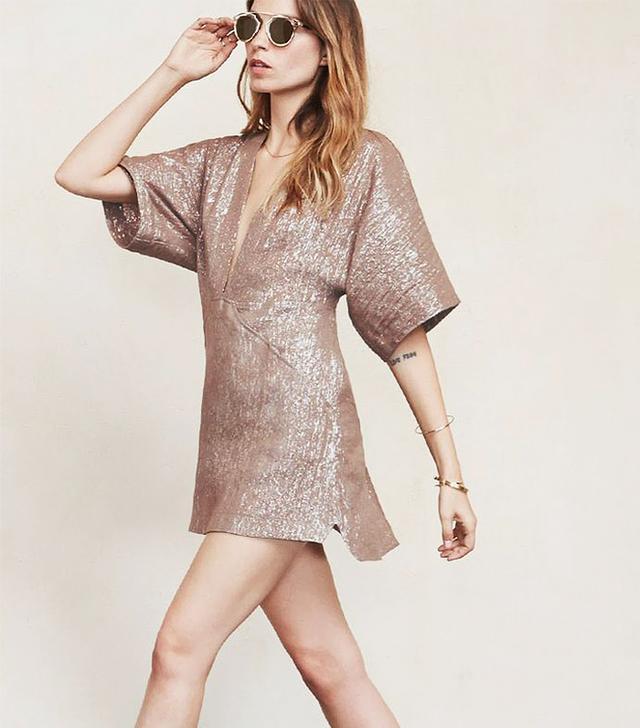 Reformation Azura Dress (XS)