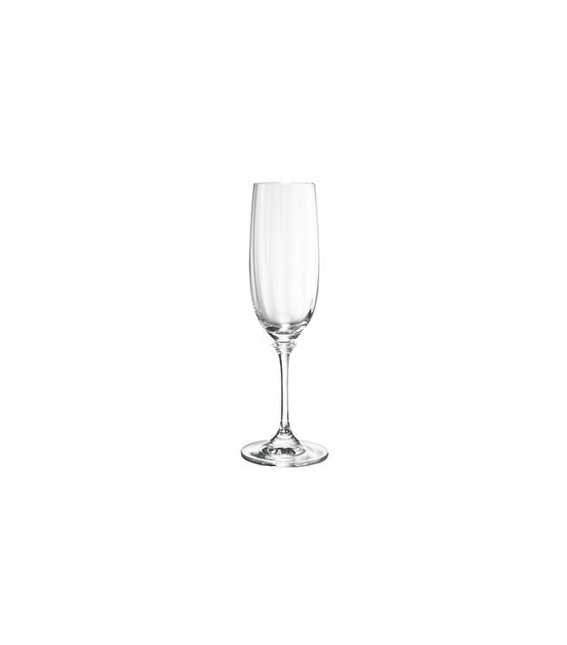 Mikasa Stephanie Champagne Flute Glass