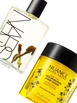 The Tropical Oil Your Beauty Routine Needs (It's Not Coconut)