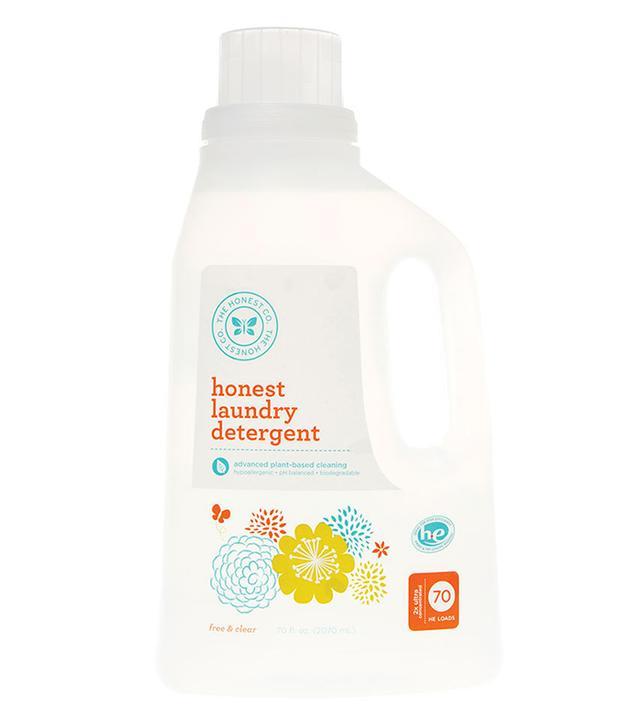Honest Company Laundry Detergent