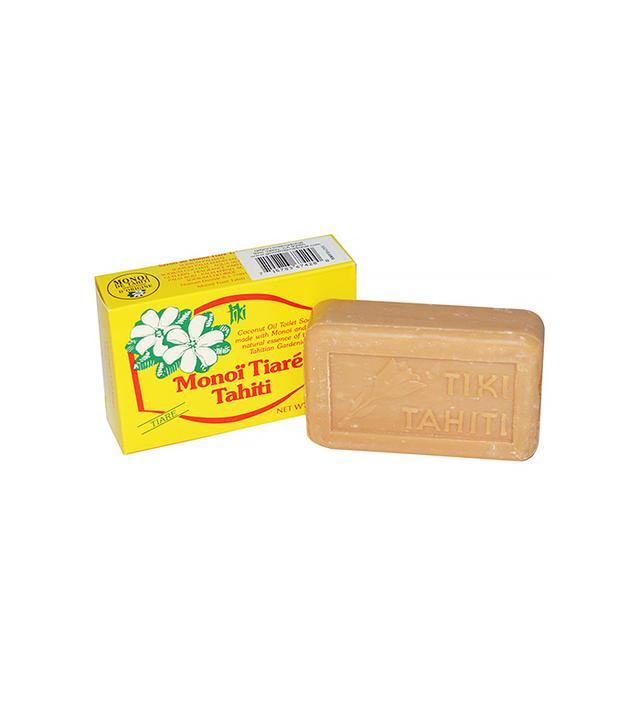 Monoi Tiaré Tahiti soap