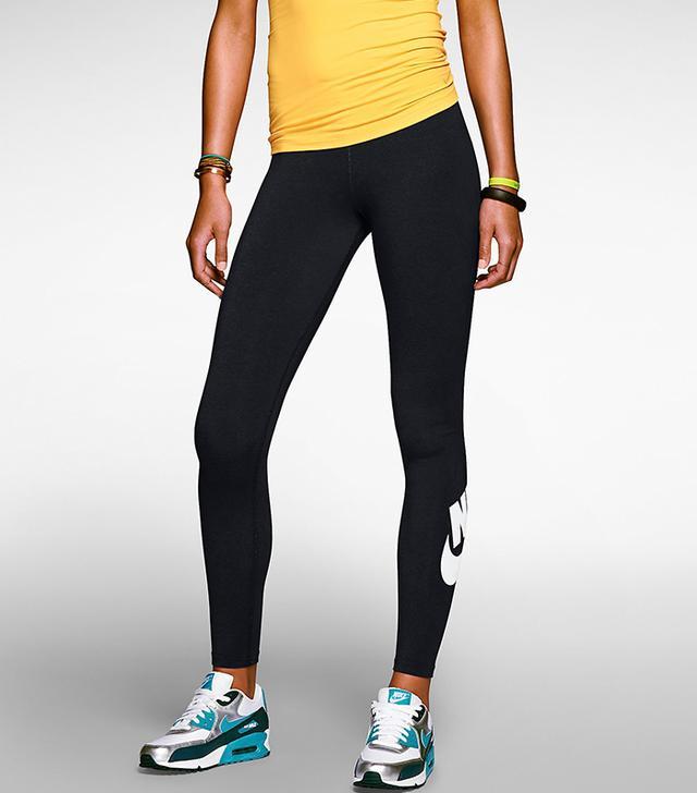 Nike Leg-A-See Logo Leggings