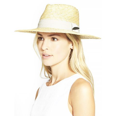 'Dixie' Straw Hat