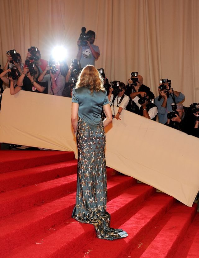 Whoa: A Documentary on the Met Gala Is Finally Happening