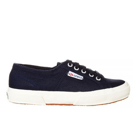 Cotu Classic Trainers in Navy