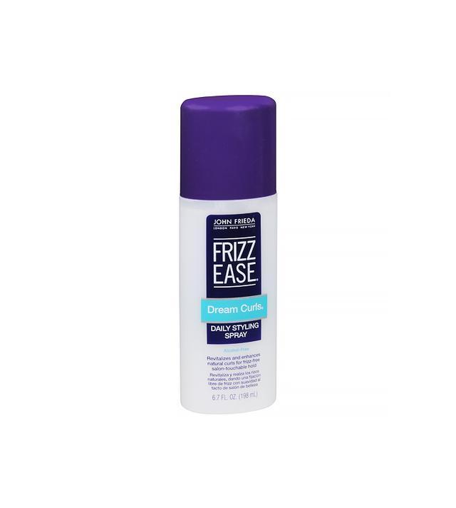 John Frieda Frizz Ease Dream Curls Curl-Perfecting Spray